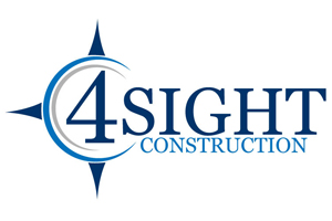4SightConstructionLogo