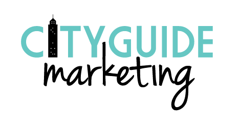 Cityguide Marketing Company | Magazine Ad & Branding Package